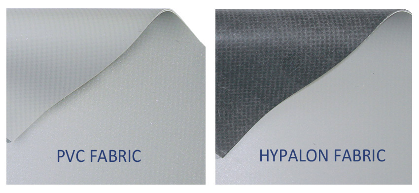 PVC or Hypalon? | Polymarine Paints, Adhesives, Parts