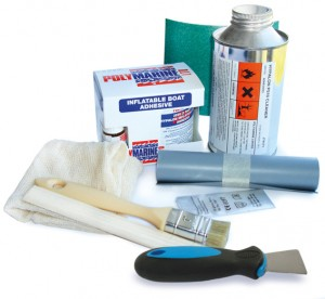 Inflatable boat repair glue | Polymarine Paints, Adhesives