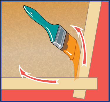 Flexithane Flexible Hypalon Paint User Guide | Polymarine