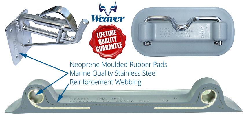 weaver-pad-section-guarantee